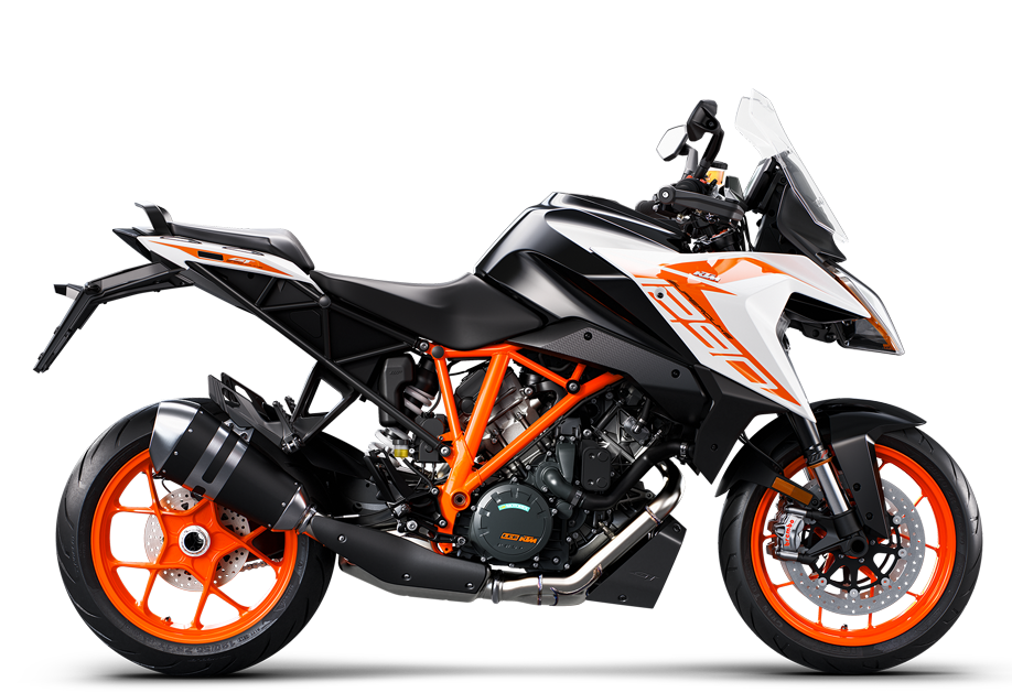 Read more about the article Die KTM 1290 SUPER DUKE GT